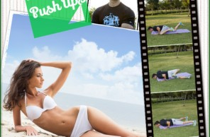 push ups (part I)